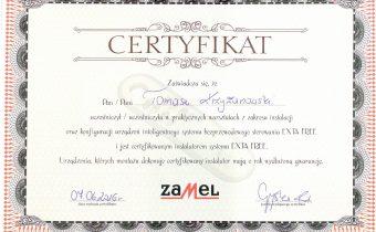 certyfikat-exta-free
